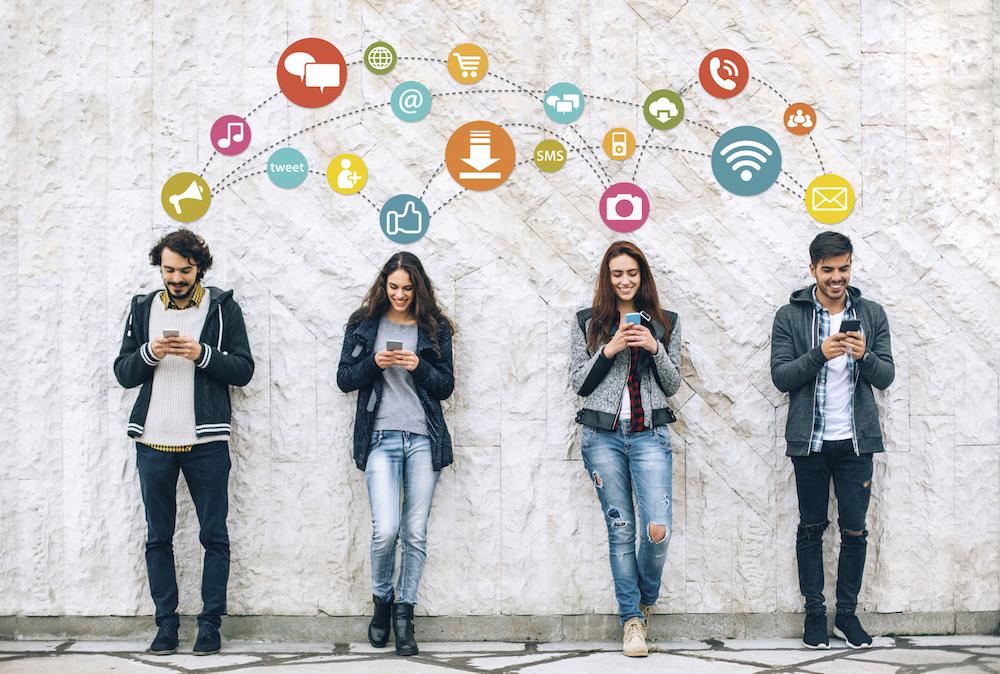 networking - definiția networkingului